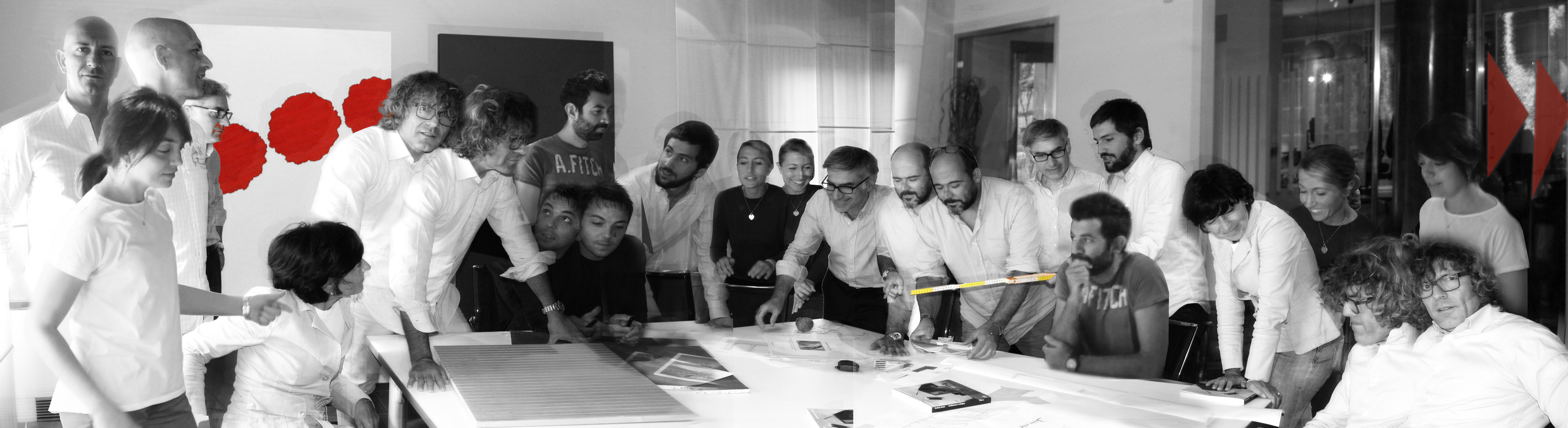 Architetti A Bergamo studio architetto mario cassinelli bergamoteam - studio